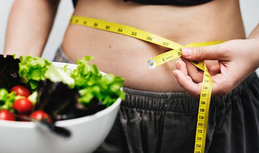 jak rychle zhubnout 5 kg