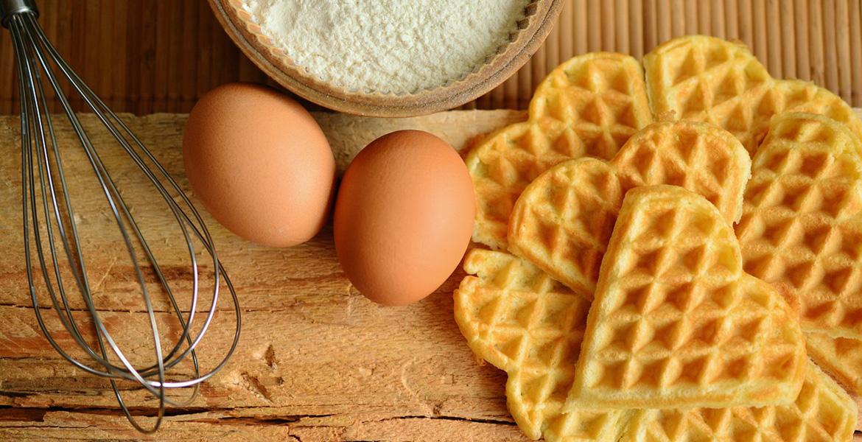 Bílkovinová dieta - bílkovinná