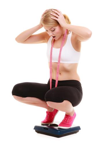 BMI kalkulačka nadváhy