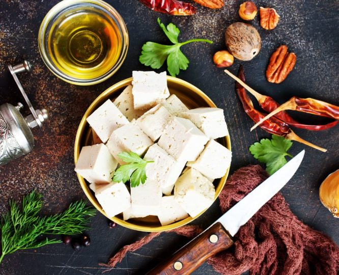 co je tofu a 3 recepty