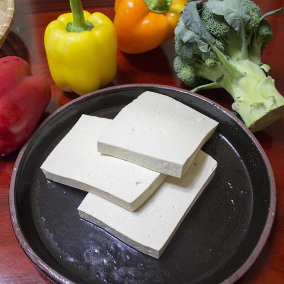 tofu základ