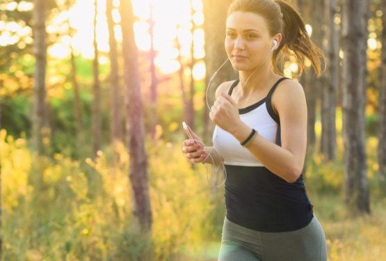 co jíst před cvičením - tipy
