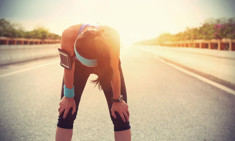 jídlo po cvičení